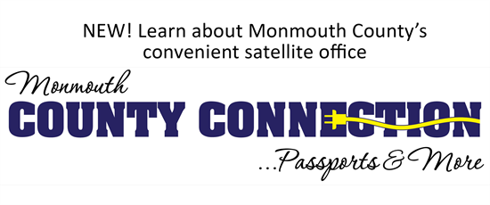 Monmouth County Connection - Passports & More